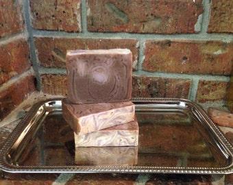 Vanilla Lavender Handcrafted Artisan Soap All Natural