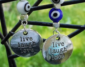 Whimsial Live, Laugh, Love