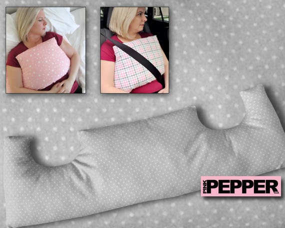 Mastectomy Pillow Breast Cancer Surgery