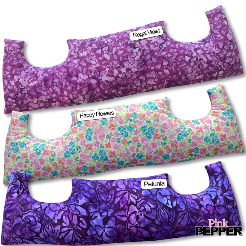 Mastectomy Pillow for Breast Cancer Post Op Surgery Lumpectomy image 1