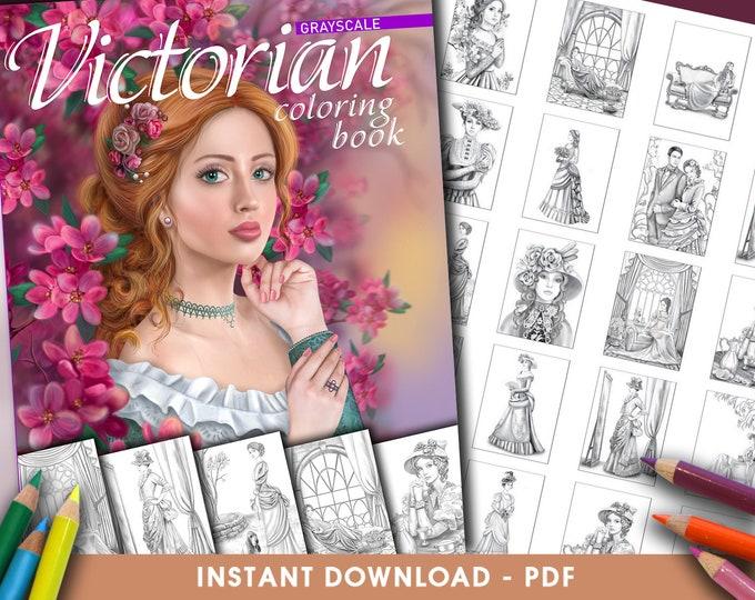 PDF Grayscale books