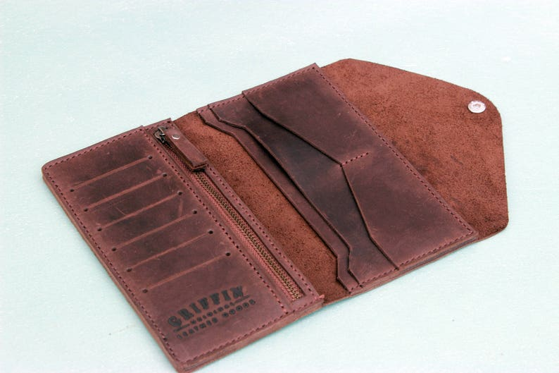 47e51af879 Leather wallet Woman leather wallet Womens wallet Leather