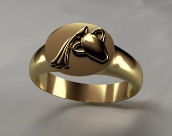 Aquarius ring