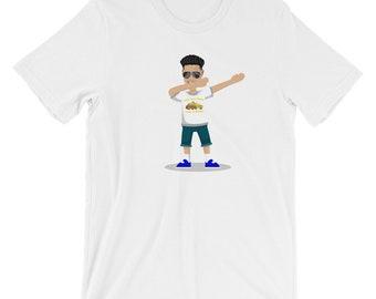 Pauly D Shirt Etsy