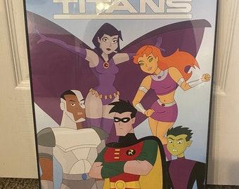 Timm Titans (New) poster