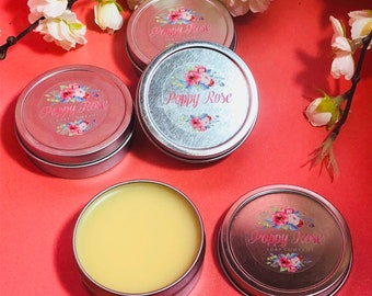 OLIVE & ARGAN | All Purpose Salve | Olive Oil | Argan Oil | Beeswax | Self Care | Essential Oils | Spa Gift | Natural