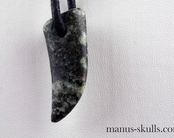 Tooth Pendant .... (#06)