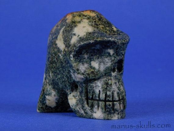 "PRESELI BLUESTONE Manus Skull .......... ""The Boxer"""