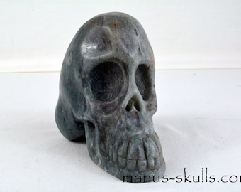 Swedish TROLLEITE Manus Skull Gorgeous Character .....