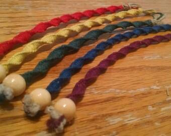 Hemp Necklaces