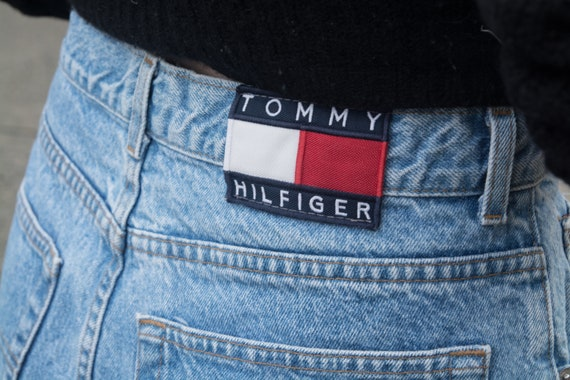 Vintage Ombre Tommy Jeans