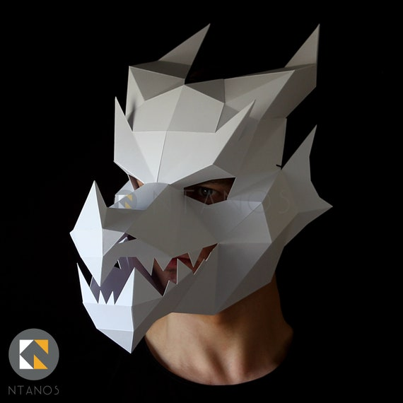 Origami dragon tutorial step by step | How to make a paper dragon ... | 570x570