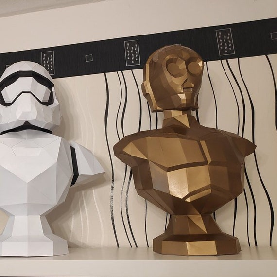 30 Best Star Wars images | Star wars, War, Origami | 570x570