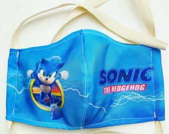 Sonic The Hedgehog Victory Pose Etsy
