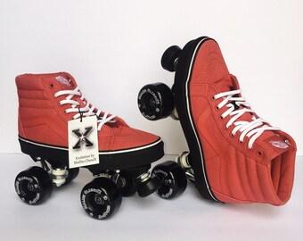Vans SK8 Hi Roller Skates various sizes