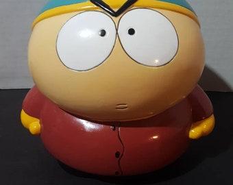 1997 Comedy Central Cartman Coin Bank