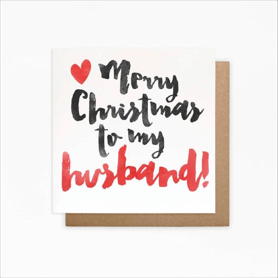image 0 - Merry Christmas Husband