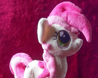 My little Pony Roseluck Plush