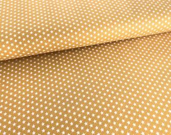Cotton-Popeline ministers, ochre