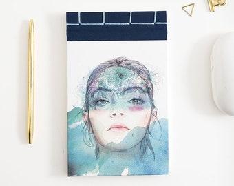 Japan MAR Notebook Book
