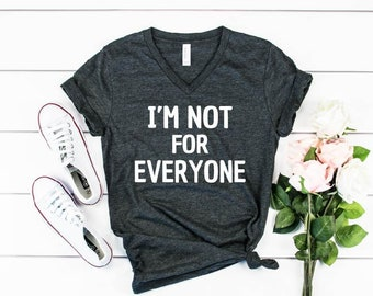f7375a7ee23 Statement shirt   Etsy