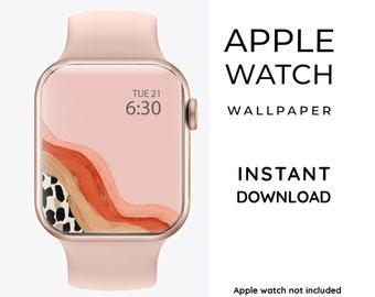 Apple Watch Face Etsy