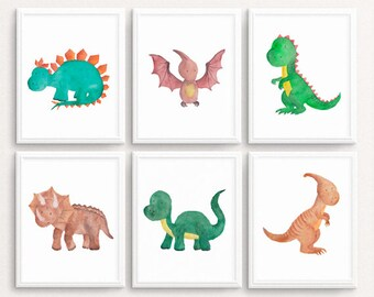 image about Printable Dinosaur Pictures identify Dinosaur printable Etsy