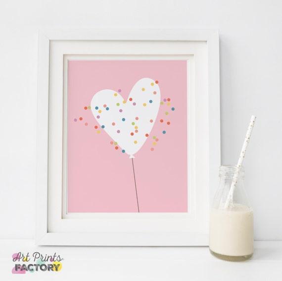 SALE pdf Baby girl nursery decor Baby girl nursery wall | Etsy