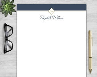 letterhead template for word personalized letterhead diy custom letterhead business letterhead diy stationary custom stationary - Business Letter Head