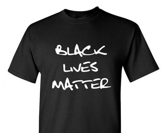 Black Lives Matter Shirt, Civil Rights, Justice Freedom T-Shirt, African Clothing, Black History Month, Black Every Month