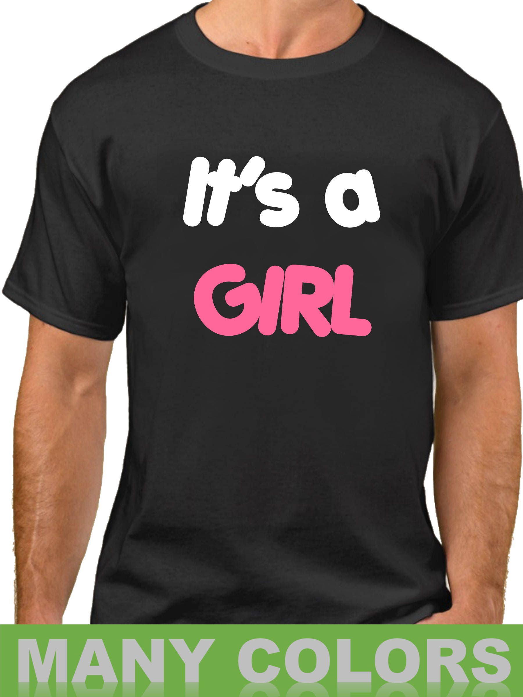 a7eb2f1b6 ... Tee - Dad To Be- Pregnancy Gift - Gender Reveal. gallery photo ...