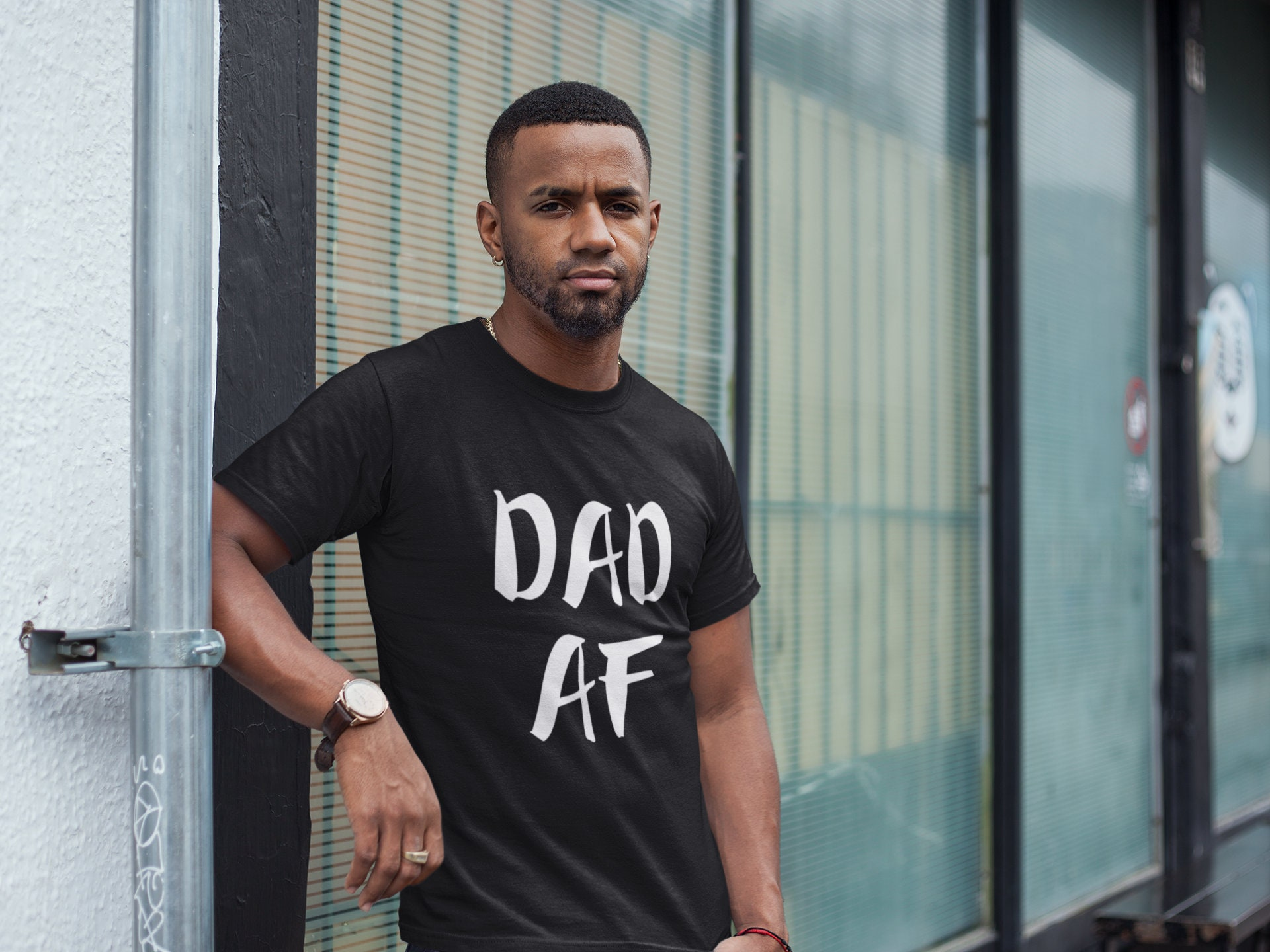 710e9512c ... Fathers Day T-Shirt, Funny Humor Tee, Cool Dad, Daddy. gallery photo ...