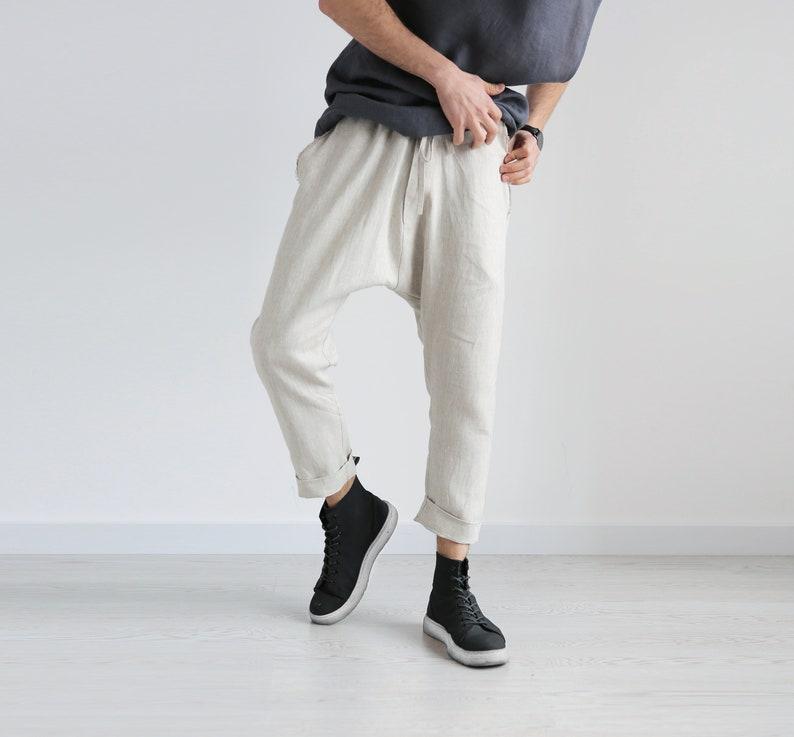 Men Baggy Pants