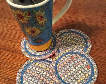 Coasters All Occasion