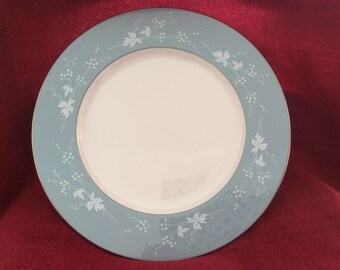 Royal Doulton Reflection Dinner Plate 10.5""