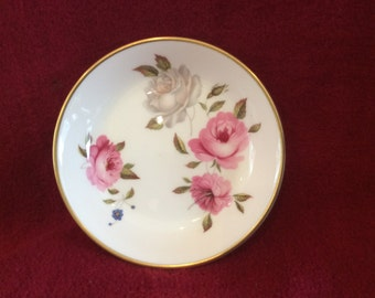 Royal Worcester Marissa Pin Dish
