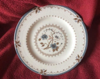 Royal Doulton Old Colony Tea Plate