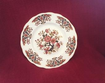 Colclough Royale 8525 Starter, Salad or Dessert plate