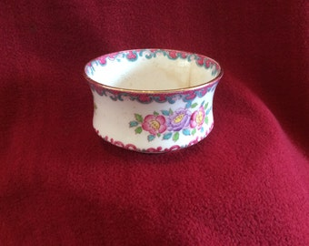 Royal Albert Rose Marie Sugar Bowl