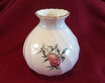 Wedgwood Avebury Short Bud Vase