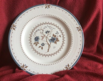 Royal Doulton Old Colony Dinner Plate