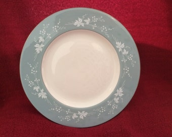 Royal Doulton Reflection Starter Plate 8""