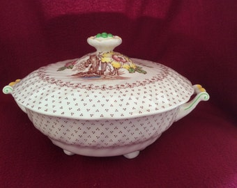 Royal Doulton Grantham Vegetable Tureen