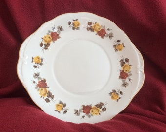 Colclough Stratford Bread and Butter plate