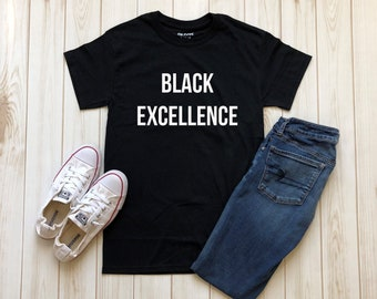 BLACK EXCELLENCE