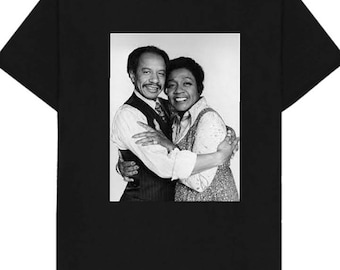 Vintage /70s TV/Black Love /Black Couples