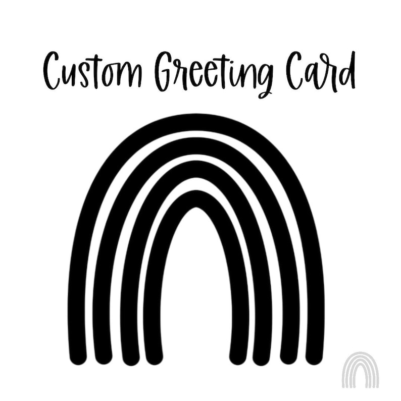 Greeting Cards/A2 Cards/4.25x5.5/Envelope Included/ image 0