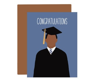 Graduation Greeting Cards 2021/A2 Cards/4.25x5.5/Envelope Included/