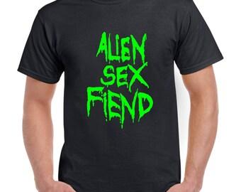 alien sex fiend zeug der turkei