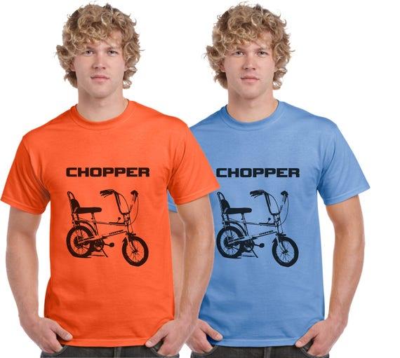 Raleigh Chopper T-shirt for Men